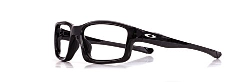 Oakley Chainlink Black Radiation Glasses - Leaded Protective - Link Eyewear