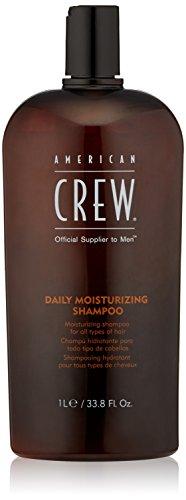 American Crew Daily Moisturizing Shampoo 33.8 oz, …
