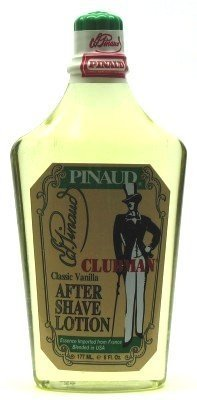 Clubman Pinaud After Shave Lotion, 6 Ounce (2-Pack) ()