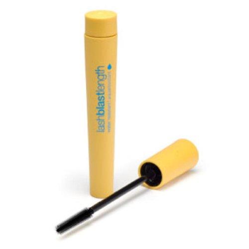 CoverGirl LashBlast Length Water Resistant Black Brown 835, 0.21 Ounce Bottle (Cover Girl Lashblast Length Mascara)