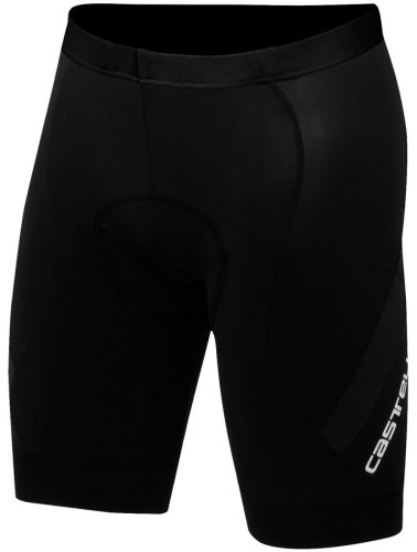 Castelli Endurance X2 Short XX-Large Black