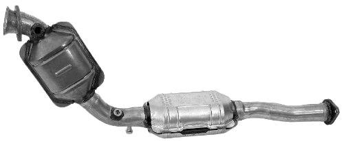 (Walker 54345 Ultra EPA Certified Catalytic Converter )