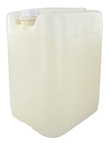 API Kirk Natural 6 Gallon Samson Stacker Water Storage, Sturdy, Stackable