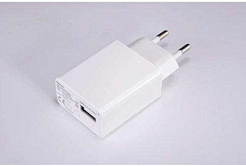 0bf847c62a7 Nillkin UE AC 5 V/2 A USB cargador adaptador para teléfono móvil - Blanco:  Amazon.es: Electrónica