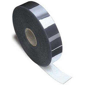 Plastic Cake Wraps, One 500-Foot Roll - 3-1/2'' (90mm) by Plastic Suppliers (Image #1)