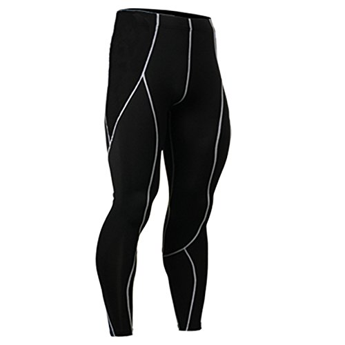 Compression Pants Leggings Running Workout