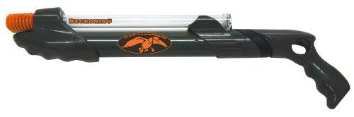 Marshmallow Fun Duck Commander Double Barrel Shooter -