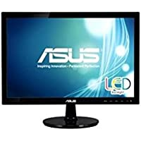 Asus 18,5 LED/TN/ 1366x768/200cdm2 5ms/D-sub, VS197DE (5ms/D-sub)