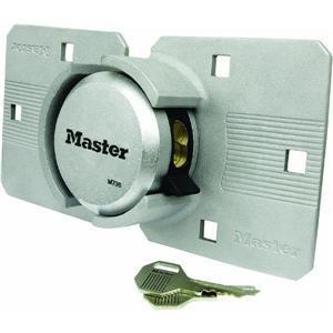 Hasp Lock - 9