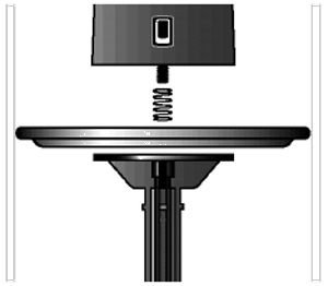 - Wild Bill's Pole Adapter