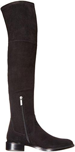 Aquatalia Womens Gisele Suede Winter Boot Black On7AiIEg
