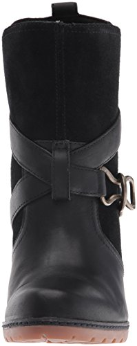 Tonal Ankle Dennett Timberland Women's Black Suede Jet Boot Buckle Forty qRCx8CwAt