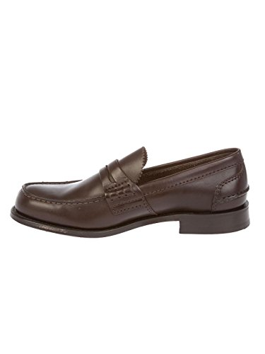 Marrone CHURCH'S Mocassini PEMBREYPRESTIGEBROWN Pelle Uomo wAqqx8g0p