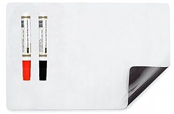 Kühlschrank Wochenplaner : Magnetisches whiteboard für kühlschrank von little venice brand