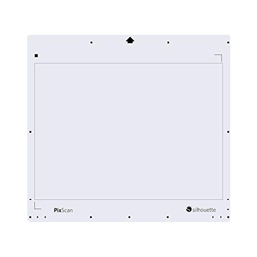 Silhouette PixScan Cutting Mat for use with ()