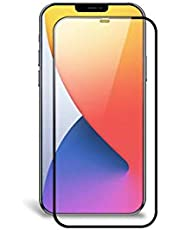5d screen protector For apple iphone 12 pro max (6.7 inch)