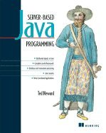 Server Based Java Programming [PB,2000] by Mennlng Pubna Cu2000