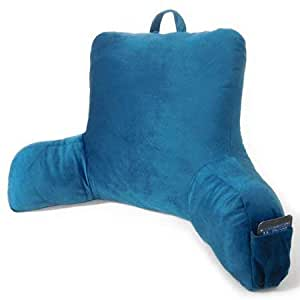 Amazon Com Havengard Backrest Pillow For Reading With