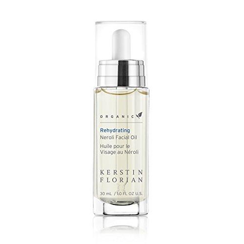 Kerstin Florian - Organic Rehydrating Neroli Facial Oil