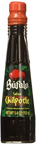 Bufalo Sauce Chipotle Hot, 5.4 oz