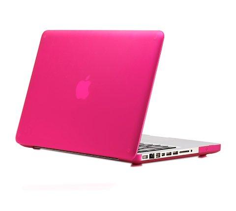 Uncommon LLC Deflector Case for 13-Inch MacBook Pro (Rubber Deflector)