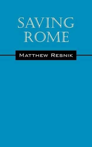 Saving Rome ebook