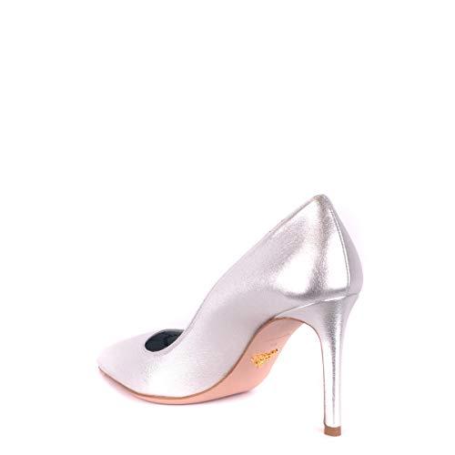Prada Chaussures Argent Chaussures Argent Prada Prada wwgA8q6H