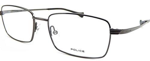 Police - Montures de lunettes - Homme Gris gris Medium