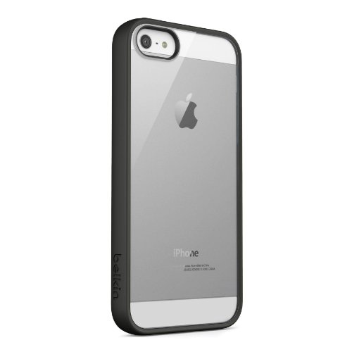 Belkin View Case iPhone Blacktop