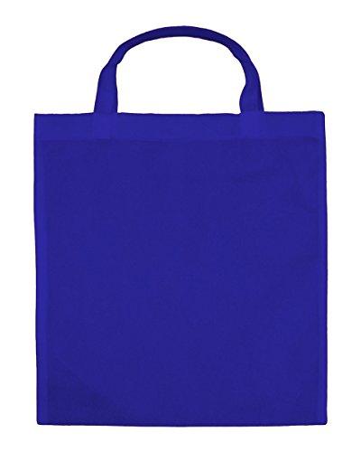 Bags By Jassz - Bolso al hombro para mujer azul cobalto