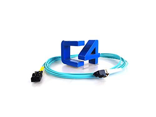 HP Fiber Optic Network Cable - 8.20 ft BK785A ()
