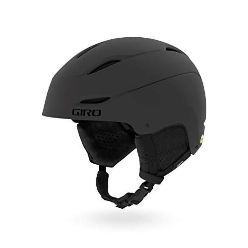 Giro Ratio MIPS Snow Helmet Matte Black XL ()