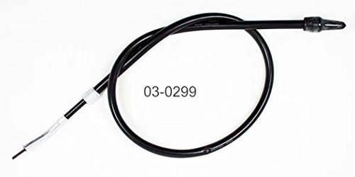 Cable 1500 (Motion Pro Speedometer Cable for Kawasaki Vulcan 1500 Classic)