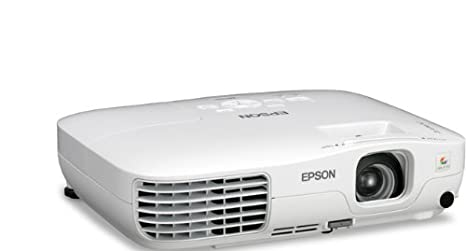 Epson EB-X8 2500lúmenes ANSI LCD WXGA (1280x768) Video: Amazon.es ...