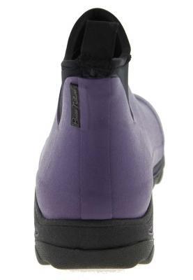 Clean Scarpe Giardino Rouchette Viola 40 E Taglia Basso Stivale Lady Unica Orto Calzature qCvOEwSO