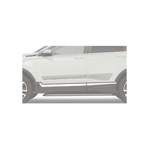 Genuine Honda Parts 08P05-TLA-110 Body Side Molding, 1 (Honda Crv Body Side Molding)
