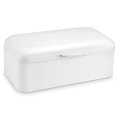 white bread box - 2
