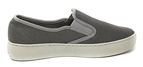 Grey MTL Baskets by Palladium Mtl Grenada femme PLDM Dark Grenada mode gv8nxqw