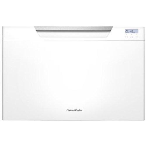DishDrawer DD24SCTW7 Integrated Dishwasher Adjustable