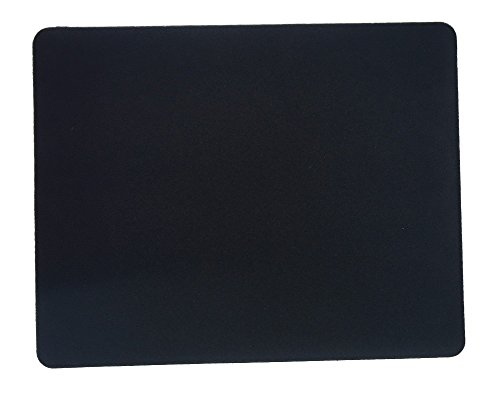 London Magic Works Jumbo 16 by 20 Professional Black Magic Close Up Pad - Magic Made Easier