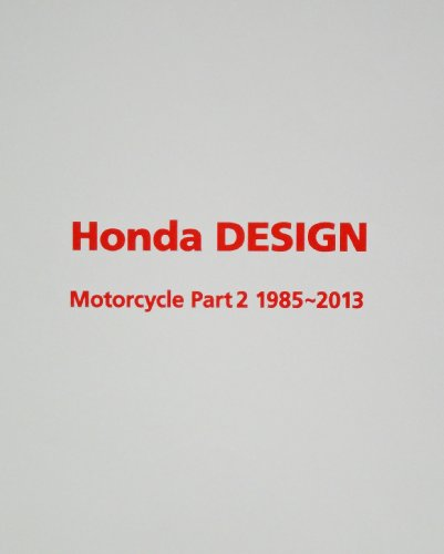 Honda Europe Motorcycle - 4