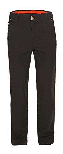 Maxx Golfbroek voor jongens, met verstelbare tailleband.
