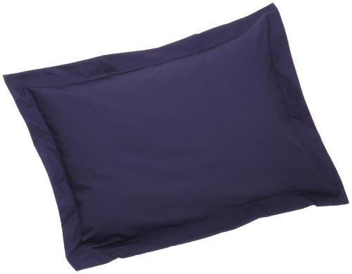 Fresh Ideas Standard Tailored Poplin Pillow Sham, ()