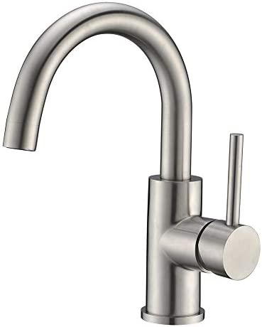 Faucet Stainless Steel Kitchen Bathroom product image