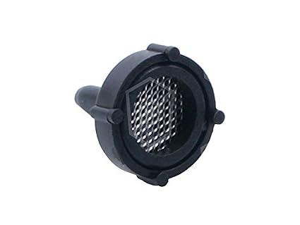Depósito filtro para lavavajillas, tapas de lavavajilla Manguera ...