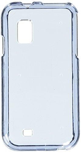 MYBAT SAMI500HPCTR010NP Durable Transparent Case for Samsung Fascinate/Mesmerize i500-1 Pack - Retail Packaging - Smoke