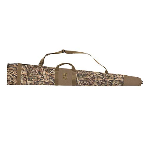 Browning 1419502552 Waterfowl Floater Gun Case, Mossy Oak Shadow Grass Blades, 52