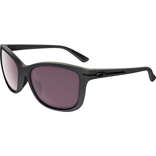 Oakley Womens Drop In Polarized Sunglasses, Stee/Prizm Daily, One - Oakley Moonlighter