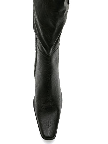 Marco Tozzi Thigh High Boots Boots Women's Shoes QvGIATcC