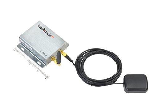 7. DASH 2.1 3G Hard-Wired GPS Tracker